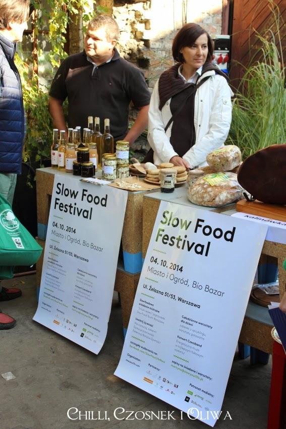 slow food festival relacja