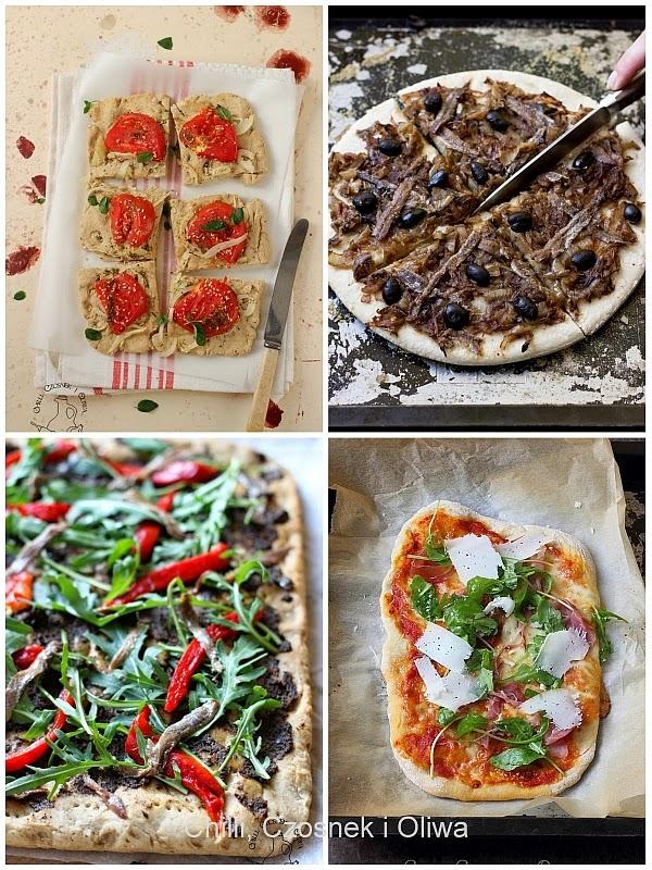 5 pysznych przepisów na Międzynarodowy Dzień Pizzy