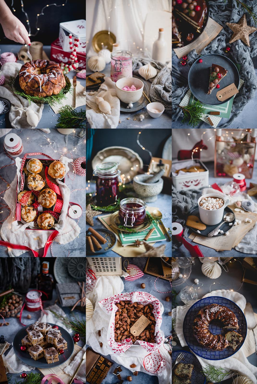 Kulisy fotografii kulinarnej: Jak robi zdjęcia Ania z bloga Everyday Flavours?