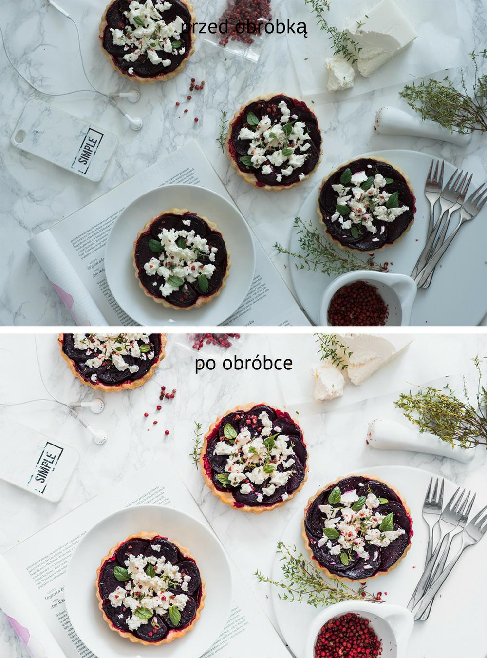 Kulisy fotografii kulinarnej - Asia Bartnik / Chilli Czosnek i Oliwa