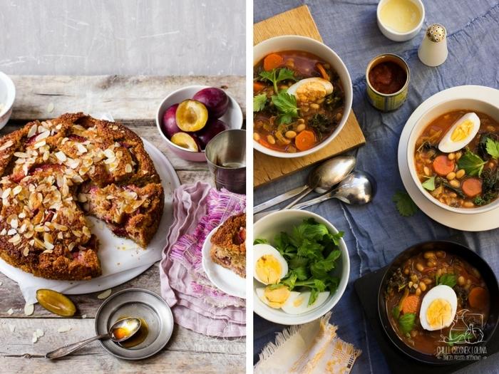Jak wybrać perspektywę (kąt widzenia) w fotografii kulinarnej?