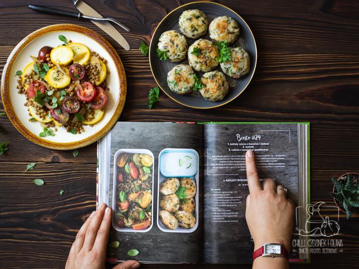 Proste obiady na 7 dni # 6 - Przepisy i lista zakupów do pobrania!