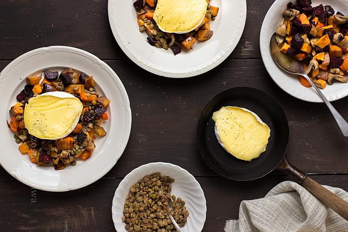 Proste obiady na 7 dni #10 - Przepisy na obiady w PDF z listą zakupów!
