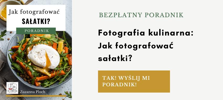 jak fotografować sałatki